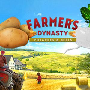Farmer's Dynasty Potatoes & Beets