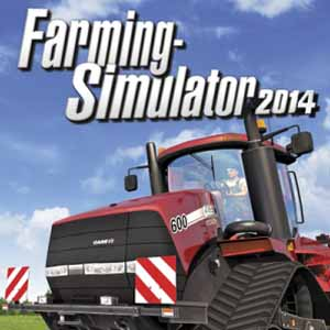 Buy Farming Simulator 14 Nintendo 3DS Download Code Compare Prices