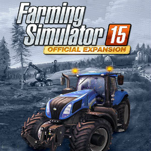 Buy Farming Simulator 15 Official Expansion CD Key Compare Prices
