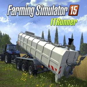 Farming Simulator 15 ITRunner