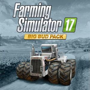 Farming Simulator 17 Big Bud Pack
