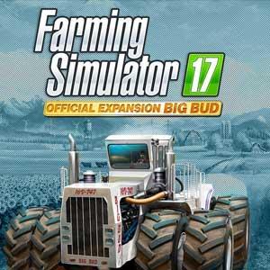 Buy Farming Simulator 17 Big Bud Pack CD Key Compare Prices