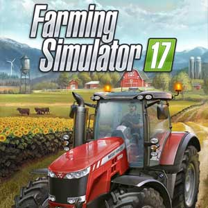 Buy Farming Simulator 17 PS4 Game Code Compare Prices
