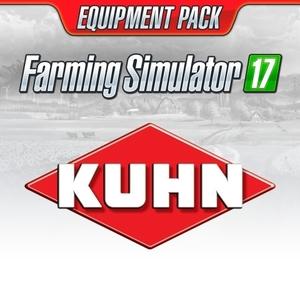 Farming Simulator 17 KUHN Equipment Pack