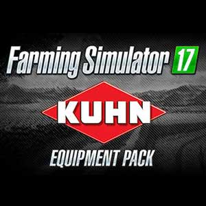 Buy Farming Simulator 17 KUHN Equipment Pack CD Key Compare Prices