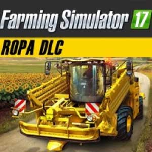 Buy Farming Simulator 17 ROPA Pack CD Key Compare Prices