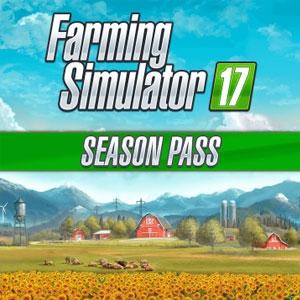 Farming Simulator 17 Season Pass
