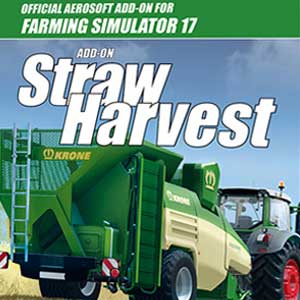 Buy Farming Simulator 17 Straw Harvest Add-On CD Key Compare Prices