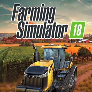 Buy Farming Simulator 18 Nintendo 3DS Download Code Compare Prices