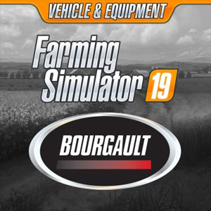 Buy Farming Simulator 19 Bourgault PS4 Compare Prices