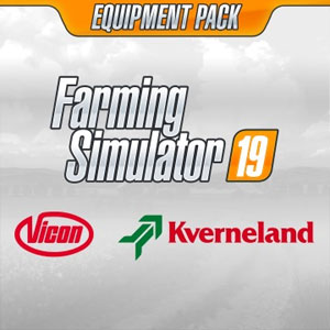 Farming Simulator 19 Kverneland & Vicon Equipment Pack