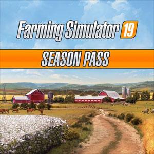 Buy Farming Simulator 19 Season Pass PS4 Compare Prices