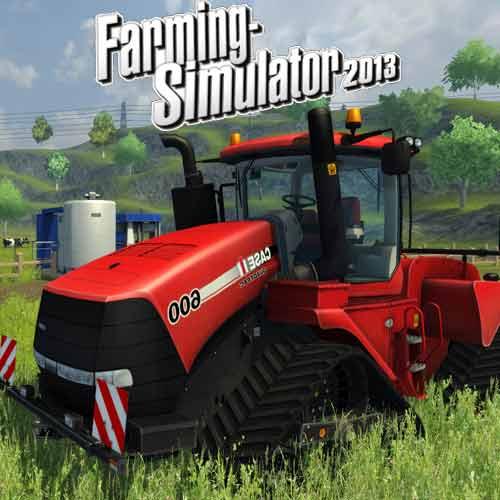 Farming Simulator 2013 Pack DLC