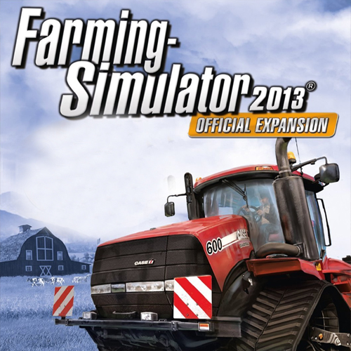 Buy Farming Simulator 2013 Official Expansion 2 CD Key Compare Prices