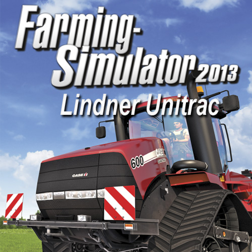 Buy Farming Simulator 2013 Lindner Unitrac CD Key Compare Prices