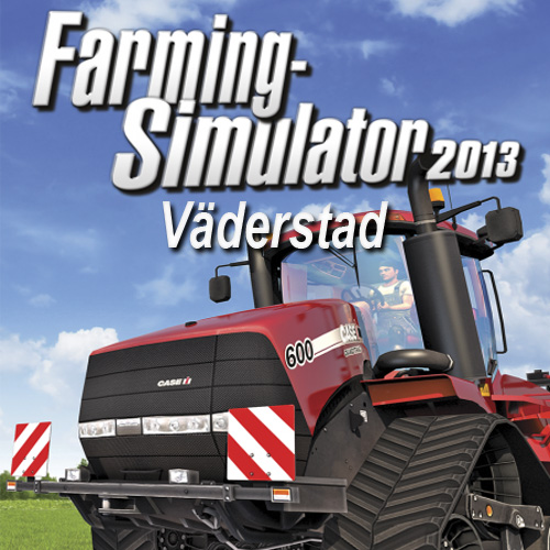 Buy Farming Simulator 2013 Väderstad CD Key Compare Prices
