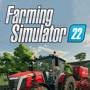 Farming Simulator 22