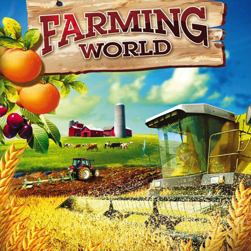 Buy Farming World CD Key Compare Prices