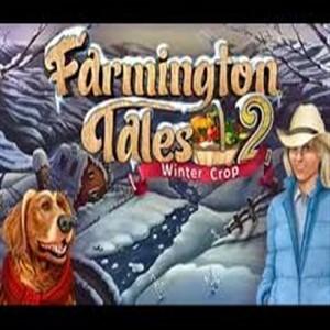 Farmington Tales 2 Winter Crop