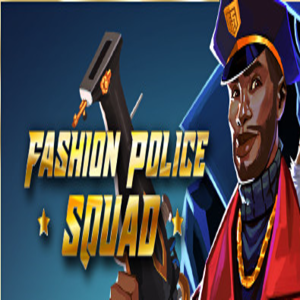 Fashion Police Squad