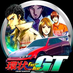 Buy FAST BEAT LOOP RACER GT CD Key Compare Prices
