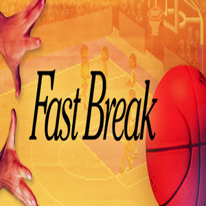 Buy Fast Break CD Key Compare Prices