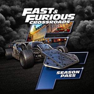 Fast & Furious Crossroads Season Pass
