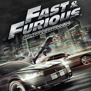 Buy Fast & Furious Showdown Nintendo Wii U Download Code Compare Prices