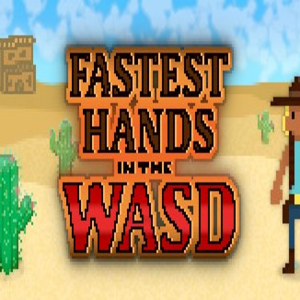 Fastest Hands In The WASD