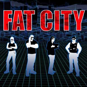 Buy Fat City PS4 Compare Prices