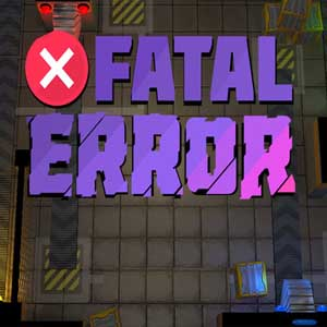 Buy Fatal Error CD Key Compare Prices