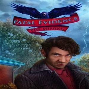 Fatal Evidence The Missing