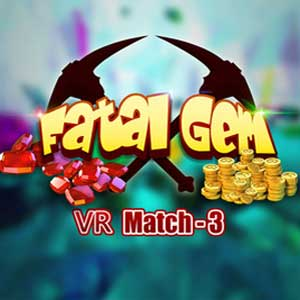 Buy Fatal Gem VR CD Key Compare Prices