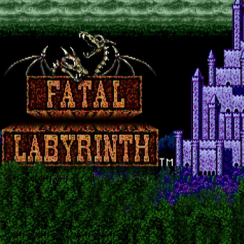 Buy Fatal Labyrinth CD Key Compare Prices