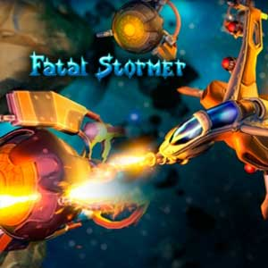 Buy Fatal Stormer CD Key Compare Prices