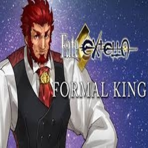 Fate/EXTELLA Formal King