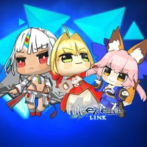 Buy Fate/EXTELLA LINK Li'l Characters Set 2 PS4 Compare Prices