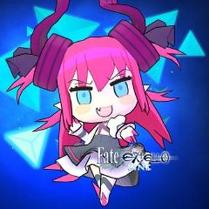 Fate/EXTELLA LINK Li'l Eliza