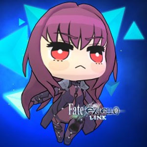 Fate/EXTELLA LINK Li'l Scathach