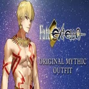 Fate EXTELLA Original Mythic Outfit