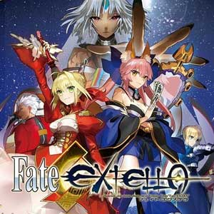 Buy Fate EXTELLA The Umbral Star PS4 Game Code Compare Prices