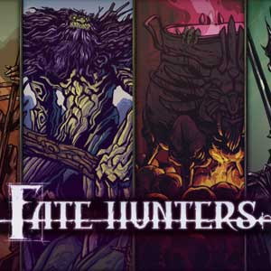 Buy Fate Hunters CD Key Compare Prices
