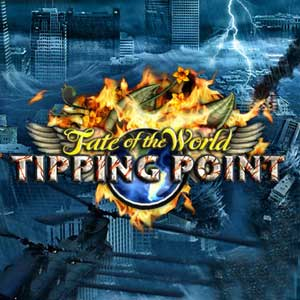 Fate of the World Tipping Point