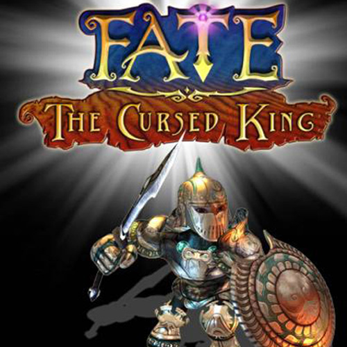 Buy FATE The Cursed King CD Key Compare Prices