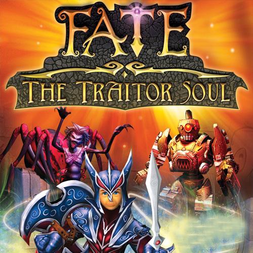 Buy FATE The Traitor Soul CD Key Compare Prices