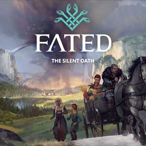Buy FATED The Silent Oath CD Key Compare Prices