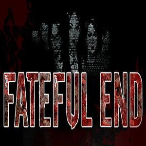 Fateful End True Case Files