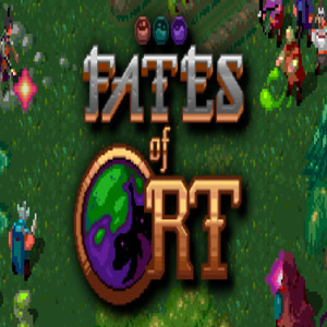 Buy Fates of Ort Nintendo Switch Compare Prices