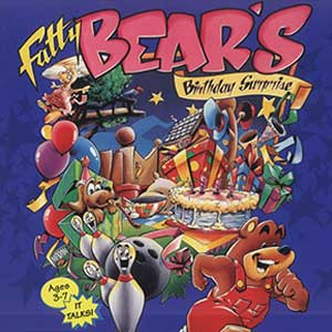 Buy Fatty Bears Birthday Surprise CD Key Compare Prices