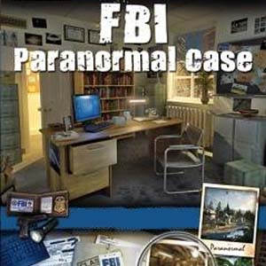 Buy FBI Paranormal Case CD Key Compare Prices
